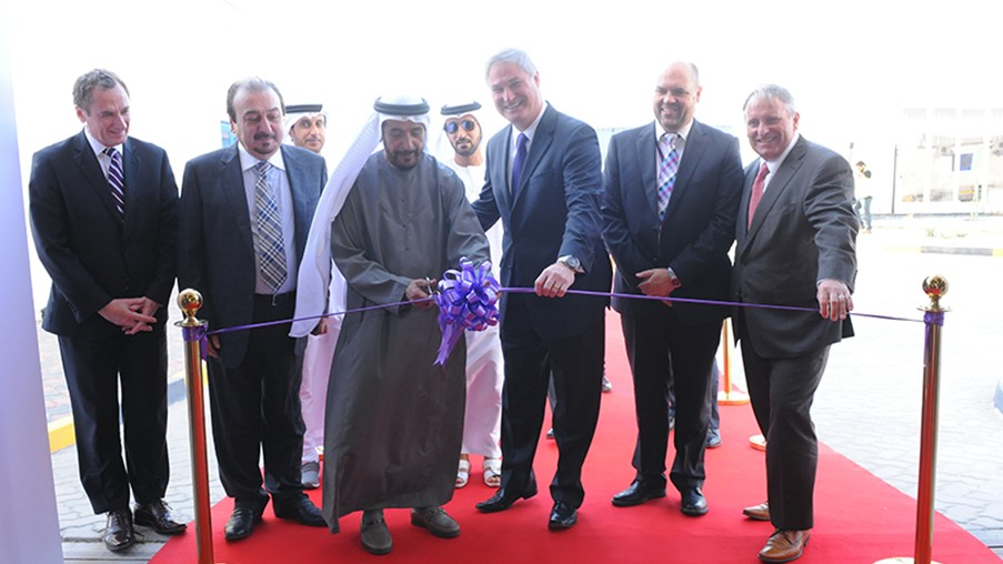 opening facility middle east.JPG